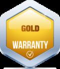 warranty-gold